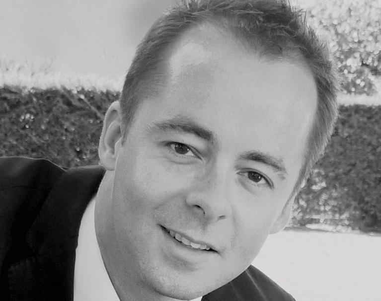 Arnaud Molin