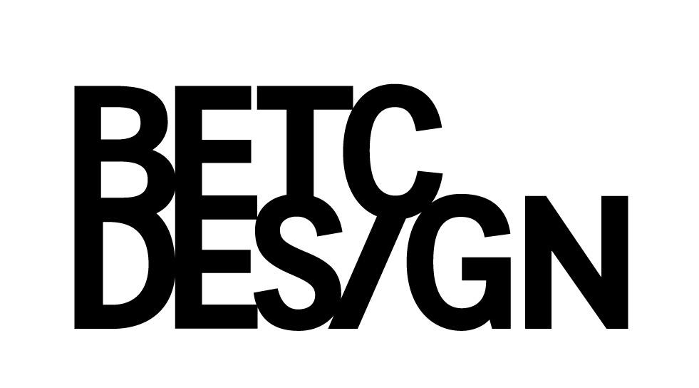 Logo Betc Design